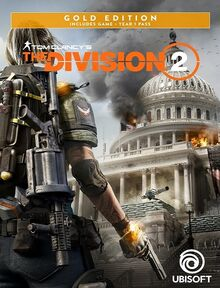 Division2 Cover